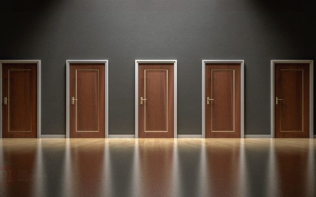 The 5 Doors of Your People Strategy (and How to Unlock Them!)