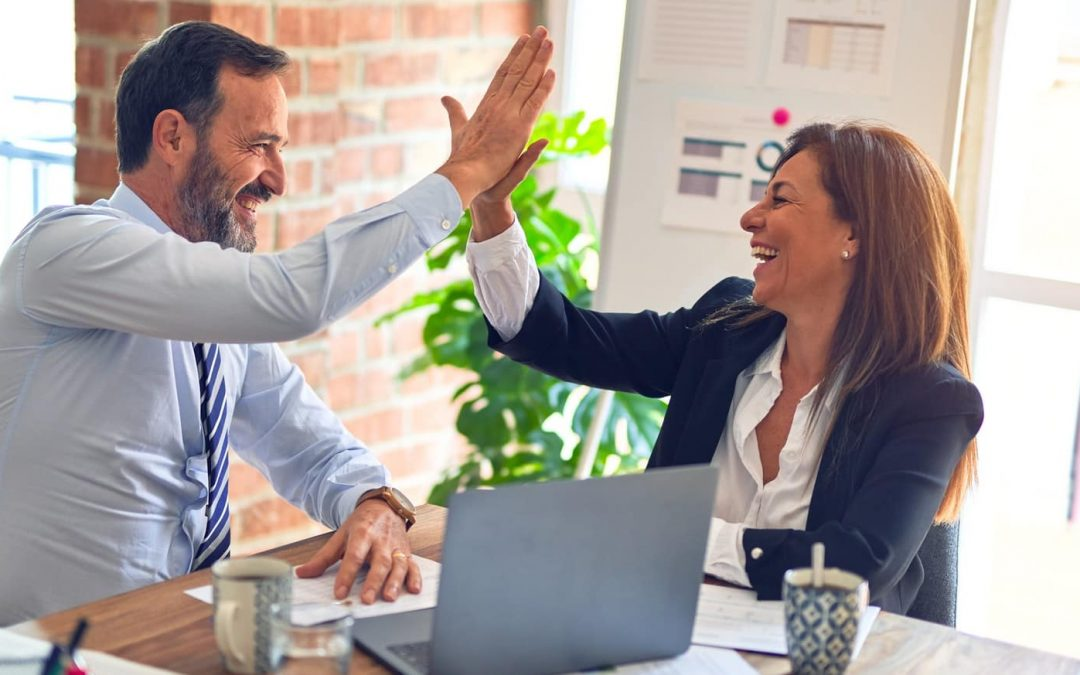 Minimize Turnover and Maximize Engagement with Stay Interviews