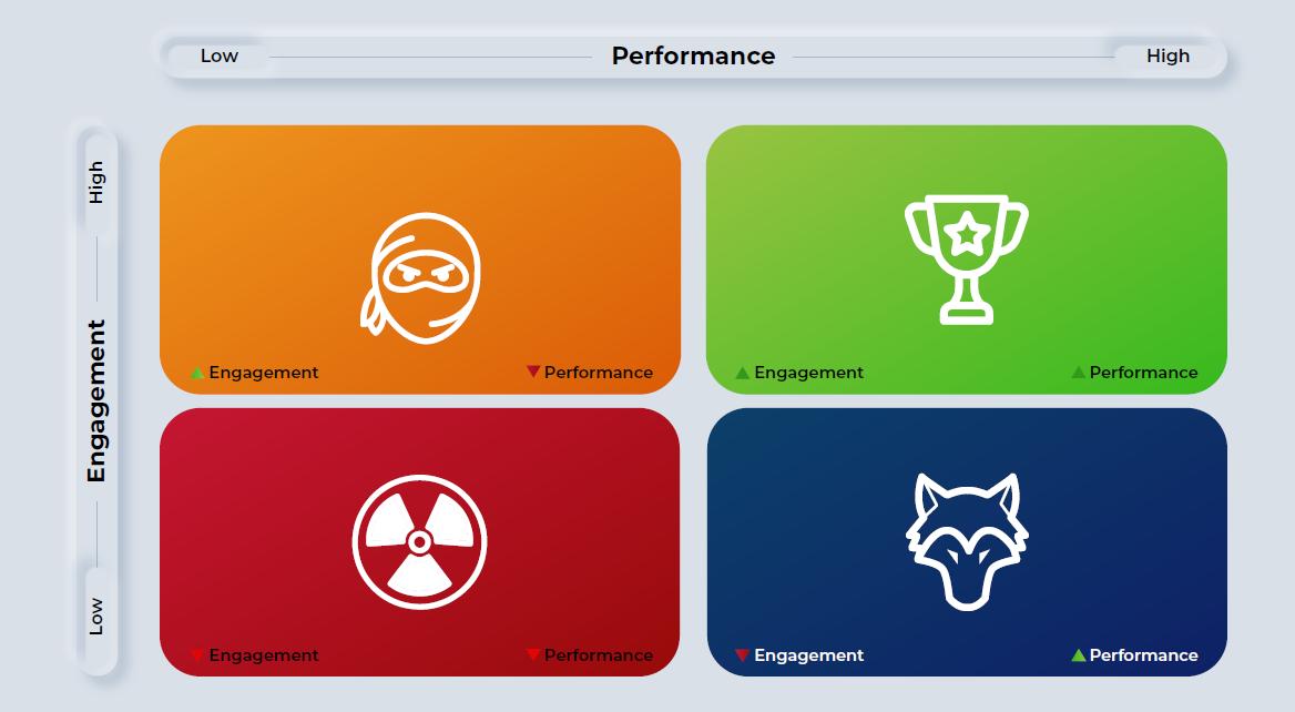 M4P Engagement Classifications